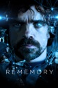Affiche du film Rememory