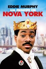 Capa do filme Um Príncipe em Nova York