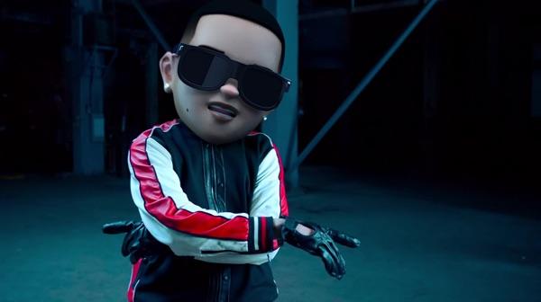 Daddy Yankee -  music video wiki, reviews