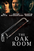 The Oak Room cover