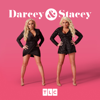 Darcey & Stacey - Caught on Tape  artwork