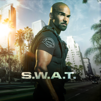 S.W.A.T. (2017) - Sins of the Fathers artwork