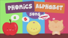 Phonics Alphabet Song for Children (feat. The Kiboomers)