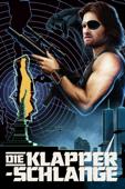 Die Klapperschlange - John Carpenter