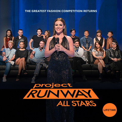 Project Runway All Stars, Season 7 HD Download
