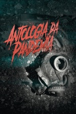 Capa do filme Antologia da Pandemia