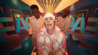 Justin Bieber - Peaches (feat. Daniel Caesar & GIVĒON) artwork