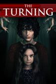 The Turning (2020) cover