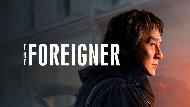 The Foreigner Besetzung