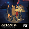 Atlanta - Atlanta, Season 1-2  artwork