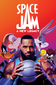 Space Jam: A New Legacy - Malcolm D. Lee