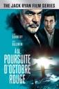 Affiche du film À la poursuite d\'Octobre Rouge