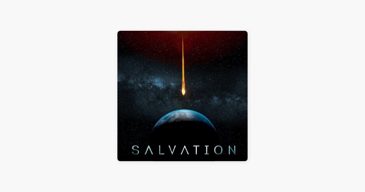 Salvation, Season 2