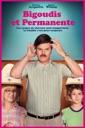 Affiche du film Bigoudis et permanente