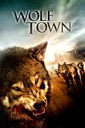 Affiche du film Wolf Town