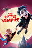 Richard Claus & Karsten Kiilerich - The Little Vampire (2017)  artwork