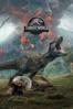 Jurassic World: Fallen Kingdom - Juan Antonio Bayona