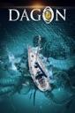 Affiche du film Dagon
