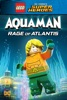 icone application LEGO DC Super Heroes : Aquaman