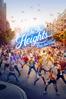 Jon M. Chu - In the Heights  artwork
