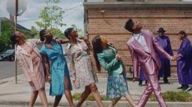 FREEDOM Jon Batiste R&B/Soul Music Video 2021 New Songs Albums Artists Singles Videos Musicians Remixes Image