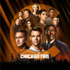 Chicago Fire - The right thing  artwork