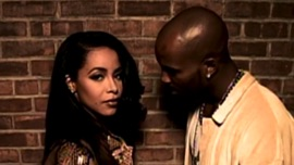 Come Back in One Piece (feat. DMX) Aaliyah Soundtrack Music Video 2021 New Songs Albums Artists Singles Videos Musicians Remixes Image