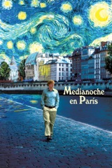 Medianoche en París