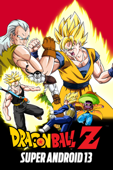 Dragon Ball Z - Super Android 13 (Subtitled) (Original Version)