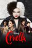Craig Gillespie - Cruella  artwork