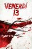 Locandina Venerdì 13: parte III—Weekend di terrore su Apple iTunes