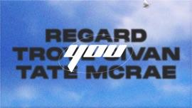 You Regard, Troye Sivan & Tate McRae Dance Music Video 2021 New Songs Albums Artists Singles Videos Musicians Remixes Image