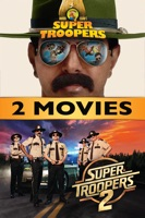 Super Troopers 2-Movie Collection (iTunes)
