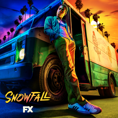 Snowfall, Season 2 HD Download