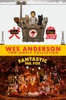 Wes Anderson Two-Movie Collection (iTunes)