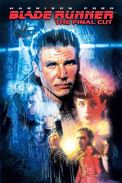 Blade Runner (1982 - 2017) (Movie Series)