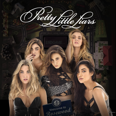 Pretty Little Liars, The Complete Series HD Download