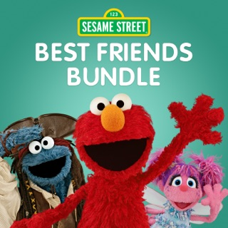 Sesame Street, Selections from Season 35 on iTunes