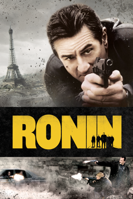 Ronin HD Download