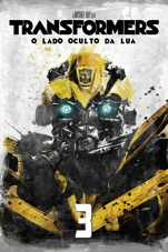 Capa do filme Transformers O Lado Oculto Da Lua