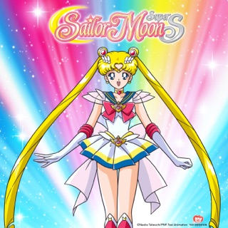 Sailor Moon (English Dub), Season 1, Pt  2 on iTunes