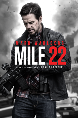 Mile 22 HD Download