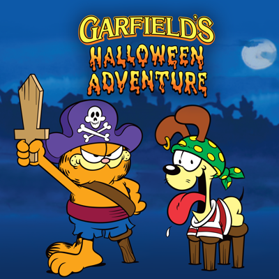 Garfield's Halloween Adventure HD Download