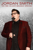 Jordan Smith: 'Tis the Season Holiday Special