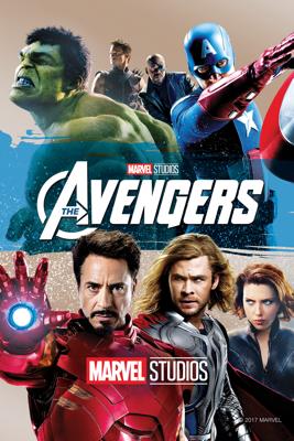 The Avengers - Joss Whedon