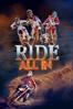 Ride: All In - Amanda West