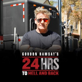 24 hrs to hell and back season 1
