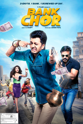 Bumpy - Bank Chor artwork