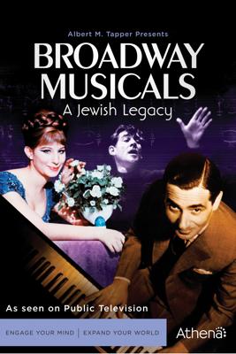 Broadway Musicals: A Jewish Legacy - Michael Kantor