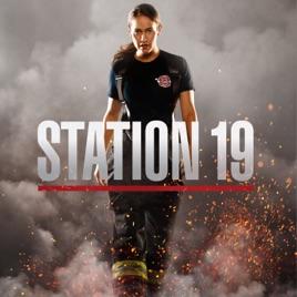 Station 19, Season 1